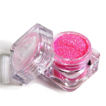 Color Club Nail Art Glitter Miss Universe 3g