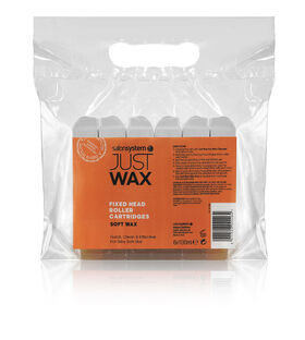 Just Wax Roller Refill Soft Wax Large