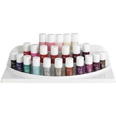 Nail Essentials Start-Up Polish Kit
