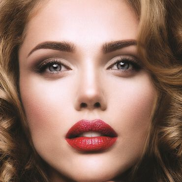 Salon Services Eyebrow Define & Design Course