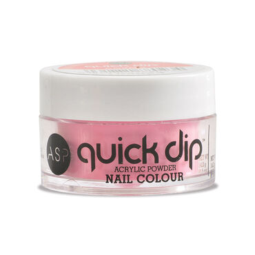ASP Quick Dip Acrylic Dipping Powder Nail Colour - Cosmo 14.2g