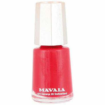 Mavala Nail Colour - Ankara 5ml