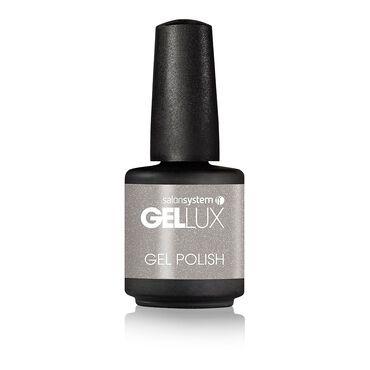 Gellux Gel Polish - Silver Lining 14ml