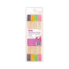 ASP Sanding Sticks Pack of 12