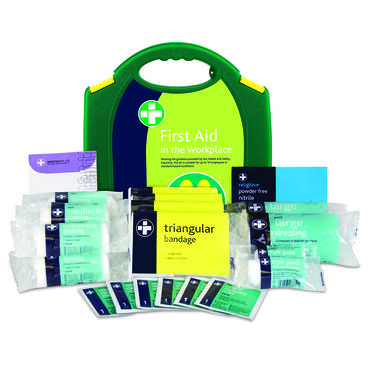Beauty Express First Aid Kit 1 - 10 Person