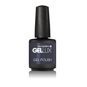 Gellux Gel Polish Showstopper Collection - Vamp 15ml