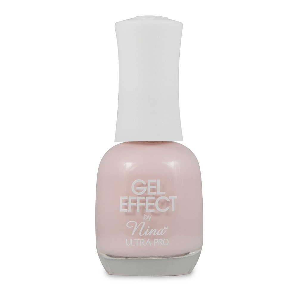 Nina Ultra Pro Gel Effect All About Autumn Collection - Dusty Rose ...