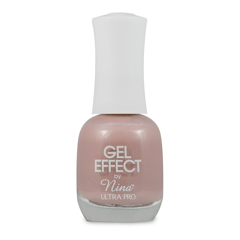 Nina Ultra Pro Gel Effect All About Autumn Collection - Au Naturale ...
